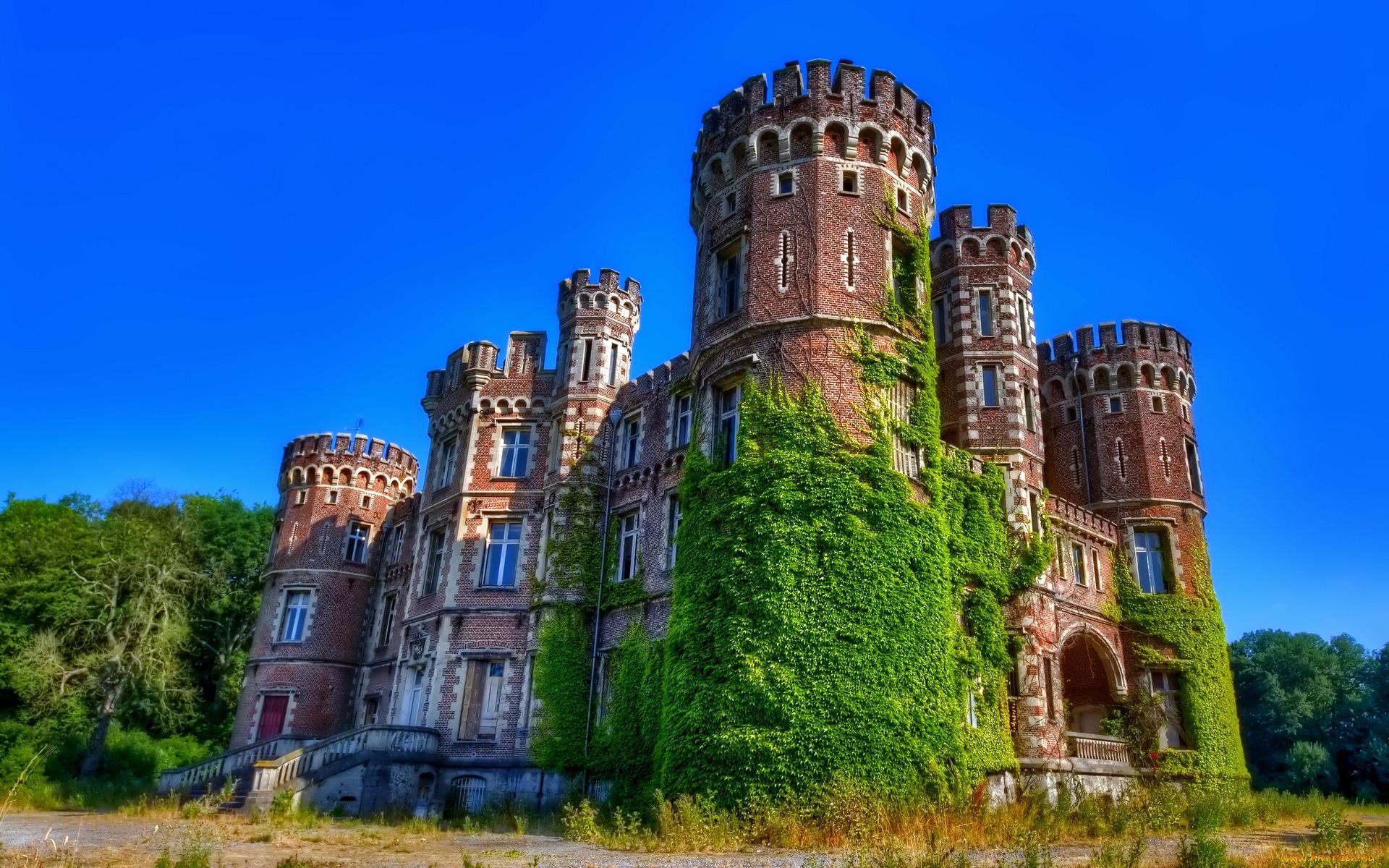 стеллаж фотографии старых замков и башен приколы красивые